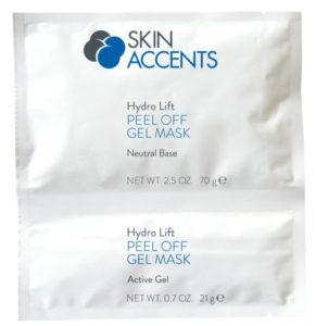 Peel-off Gel Mask Hydrolift