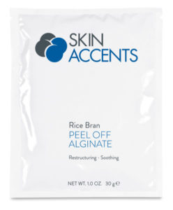 "Peel off alginate ""Rice Bran"""