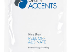 "Peel off alginate ""Rice Bran"""