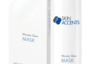 Wonder Gloe Mask